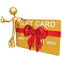 Picture of Silver 1 Month Gift Card